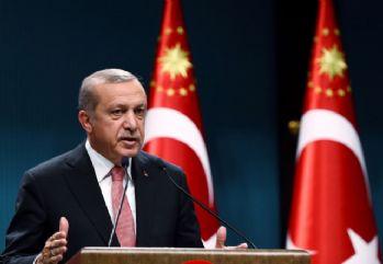 Cumhurbaşkanı Erdoğan'dan Kürtçe Nevruz kutlaması