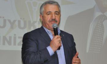 Bakan Arslan: Yeni sistemde hesap verilebilirliği getiriyoruz