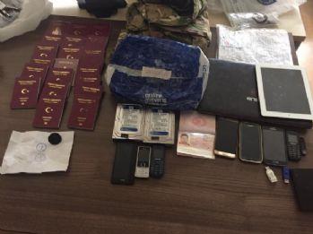 İstanbul'da DEAŞ operasyonu: 5 gözaltı