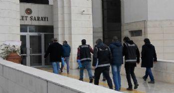 Ordu'da FETÖ'den 11 kişi tutuklandı