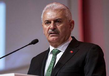Başbakan Yıldırım'dan iş kadınlarına yatırım çağrısı