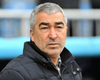 Samet Aybaba Sivasspor'a doğru