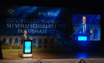 'Coğrafyanın tek umudu Türkiye'