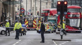 Londra dehşeti yaşadı: 1 ölü