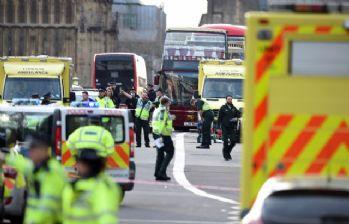 Londra'daki terör saldırısında bilanço artıyor