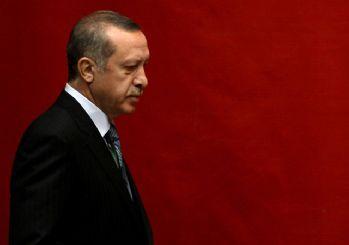Cumhurbaşkanı Erdoğan: Türkiye, Birleşik Krallık'la her zaman dayanışma içerisindedir