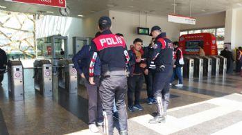İstanbul'da 'Kurt Kapanı 2' operasyonu