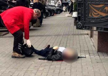 Ukrayna'da eski Rus vekile suikast
