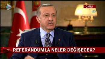 'Türkiye yapılanları kabullenecek bir ülke değil'