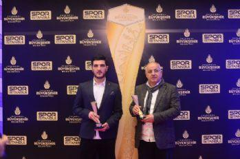 Spor İstanbul Basın ve Spor Ödülleri sahiplerini buldu