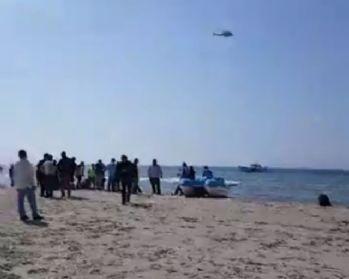 Aydın'da bot faciası: 12 ölü