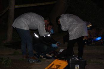 İstanbul'da çöpe atılan çantadan 356 tane dolu fişek çıktı