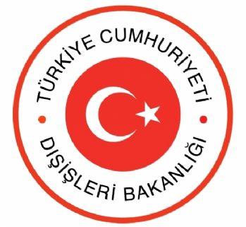 Dışişleri 7 Türkmen'in hayatını kaybettiği saldırıyı kınadı