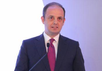 Çetinkaya: Şoklara rağmen Türk ekonomisi ivmesini koruyor