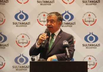 'Türkiye'nin gündeminde eğitimden daha önemli...'