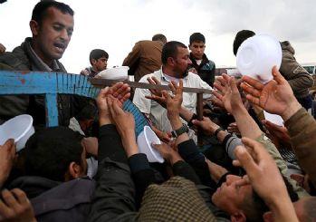 Bakan açıkladı: 3 milyon mülteci geliyor!