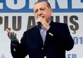 Erdoğan sebebini açıkladı: Batı bundan dolayı çıldırıyor!