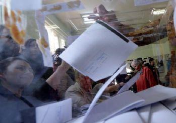 Bulgaristan'da seçim sonuçları belli oldu