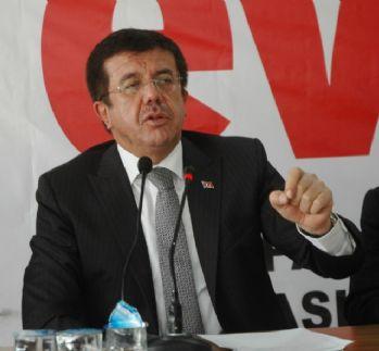 'Türkiye ile AB'nin birbirine düşmesi terör örgütlerini sevindirir'