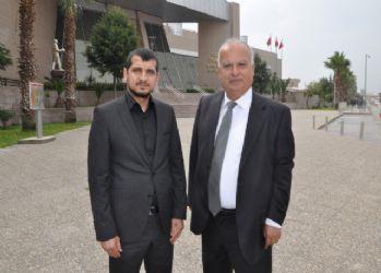 Galatasaray Divanı Kuruluna suç duyurusu