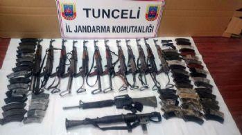 Öldürülen terörist bölge sorumlusu çıktı