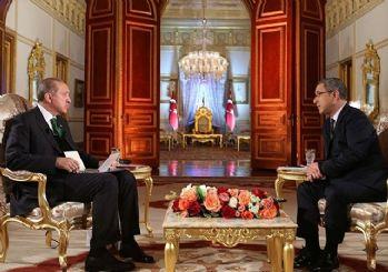 Cumhurbaşkanı Erdoğan: Niye 'hayır' dediklerinin izahını yapamıyorlar