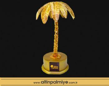 'Altın Palmiye Ödül Töreni' bu yıl İstanbul'da