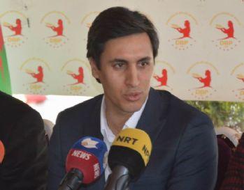 DBP'li Kamuran Yüksek'e 8 yıl 9 ay hapis