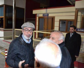 Jet Fadıl: 'Doğu hayat bulacak, Türkiye kalkınacak'