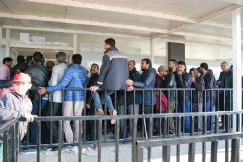 Suriye'ye dönüşler yoğunlaştı