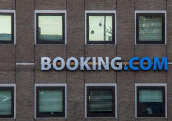 Booking.com'un Türkiye faaliyetleri durduruldu