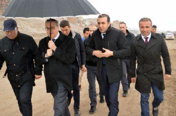 TOKİ Şırnak genelinde 11 bin konut yapıyor