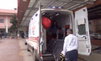 El Bab'da el yapımı patlayıcı infilak etti: 1 yaralı
