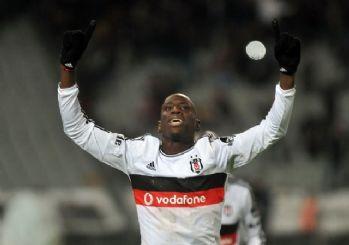 Beşiktaş taraftarı Demba Ba'ya kavuşuyor