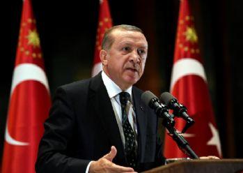Cumhurbaşkanı Erdoğan'dan flaş Fırat Kalkanı Harekatı açıklaması
