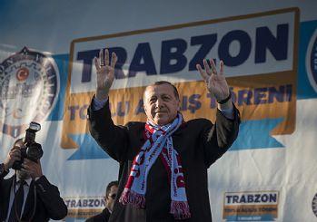 Cumhurbaşkanı Erdoğan: Yeni harekatlar geliyor