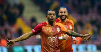 Rodrigues ligdeki ilk golünü attı