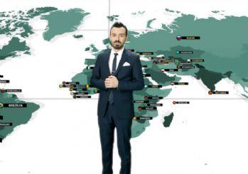 TRT'nin Referandum Rehberi reytinglerde dizileri solladı!