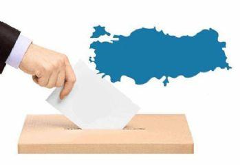 Güneydoğu'da 'Evet' cephesi oylarını yükseltti