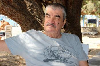 Ünlü oyuncu Bülent Kayabaş hayatını kaybetti