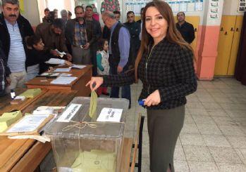 HDP milletvekili Burcu Çelik Özkan tutuklandı