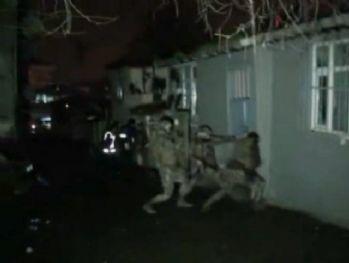 İstanbul'da uyuşturucu operasyonu: 26 tutuklama