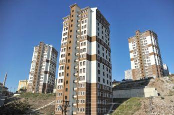 Bina inşaatı maliyet endeksi ilk çeyrekte arttı