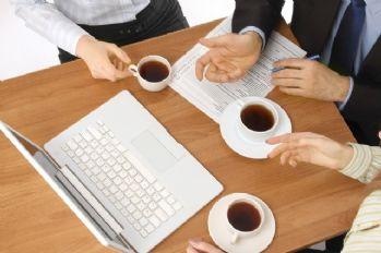 Kurulan ve kapanan şirket istatististikleri açıklandı