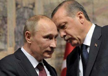 Erdoğan - Putin görüşmesinin tarihi belli oldu!