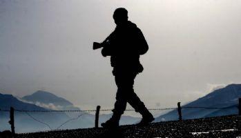TSK: 1 haftada 45 terörist etkisiz hale getirildi