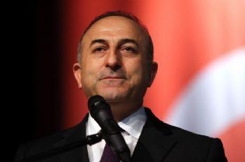 'Türkiye olarak insani ve girişimci bir dış politika izliyoruz'