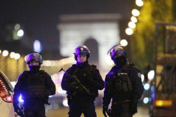 Saldırganın kimliği tespit edildi: 3 yakını gözaltında