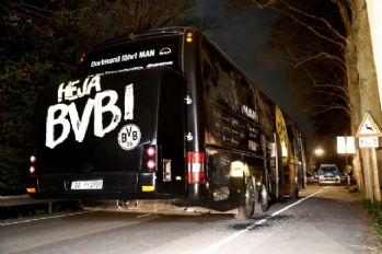 Borussia Dortmund saldırganı Volga Almanı çıktı