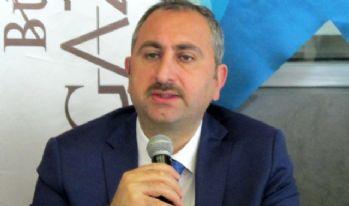 AK Partili Gül: Asla çözüm süreci gibi bir süreç olmayacaktır